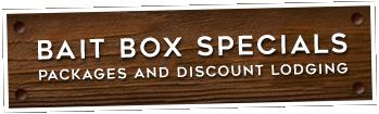 Bait Box Specials